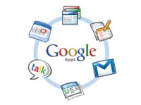 GoogleApps communication